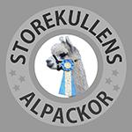 Storekullens-alpackor